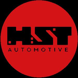 Logo HST Automotive