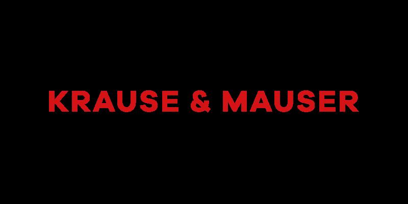 KRAUSE & MAUSER